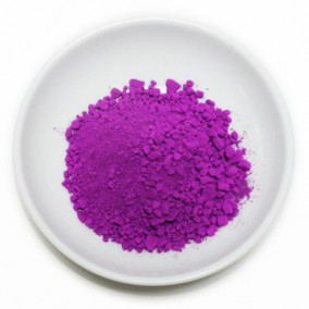 和色セラピー 紫系