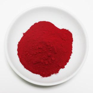 和色セラピー 赤系