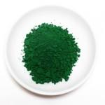 和色セラピー 緑系