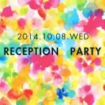 沖縄店レセプションパーティーI