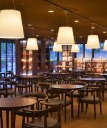 ホテルビナリオ嵯峨嵐山Book&CafeTutti