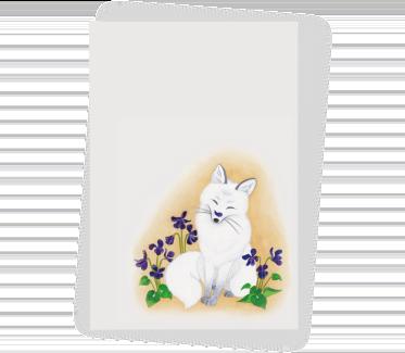 上羽絵惣 新デザイン「オリジナルカード」