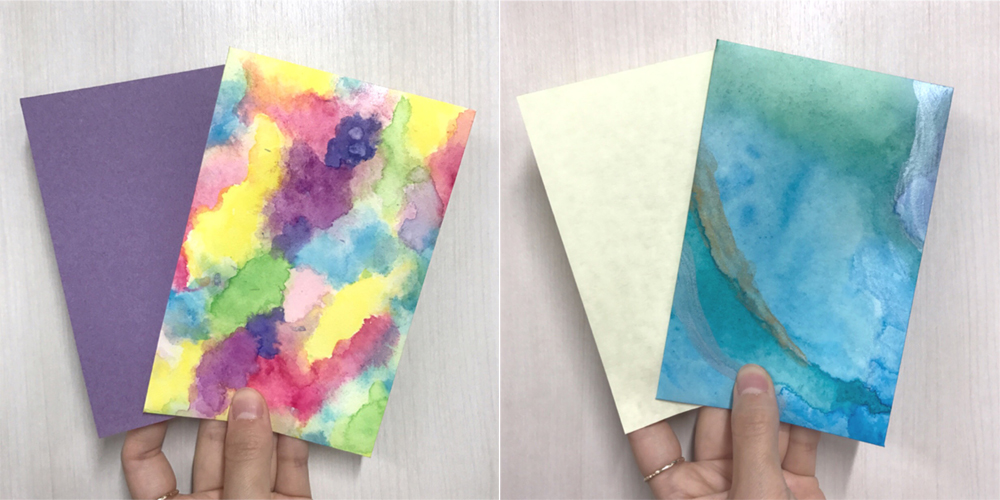 """""""想いを彩る""""絵具のワークショップ7月開催のお知らせ"""