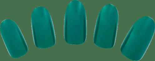 松葉緑青(まつばろくしょう)カラーサンプル