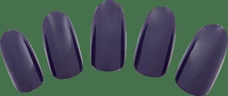 紫紺(しこん)カラーサンプル